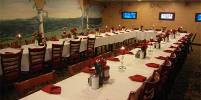 Chesapeake Grill wedding venue picture 2 of 8 - Provided by: Chesapeake Grill