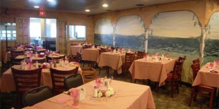 Chesapeake Grill wedding venue picture 6 of 8 - Provided by: Chesapeake Grill