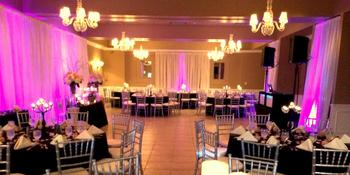 Creative Catering Banquet Hall - SpringHill Suites Marriott weddings in Port St. Lucie FL