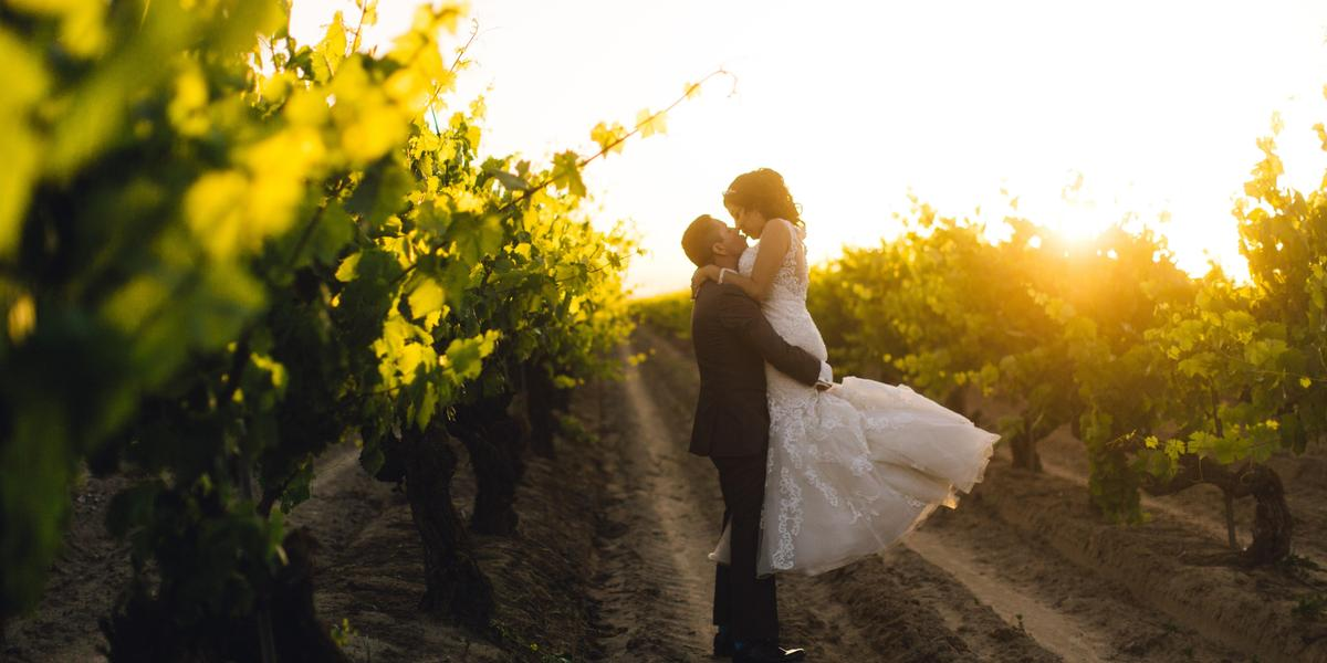 Moravia Wines Weddings Get Prices For Wedding Venues In
