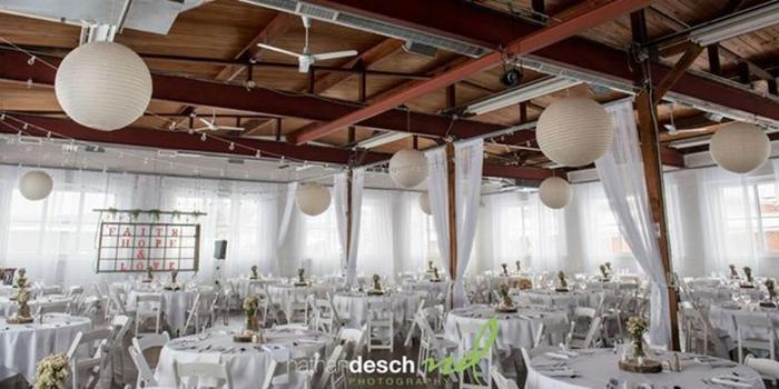 Wedding Reception Venues Reading Art Works Weddings Get Prices For In Pa