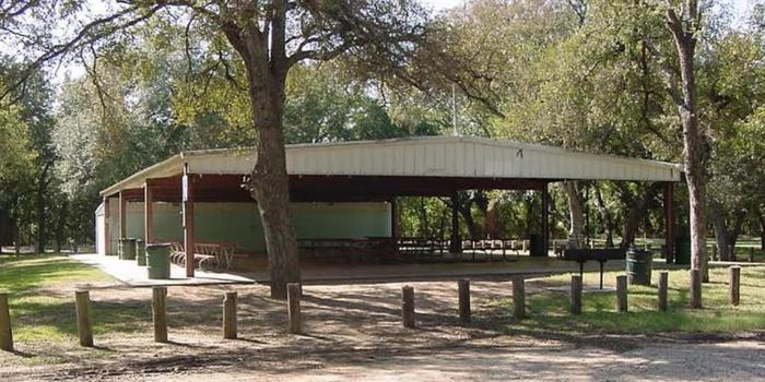 Riverside Park wedding Fort Worth