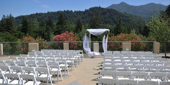 San Francisco Theological Seminary wedding venue picture 5 of 12
