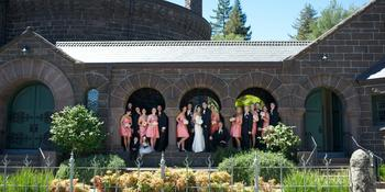 San Francisco Theological Seminary wedding venue picture 6 of 12