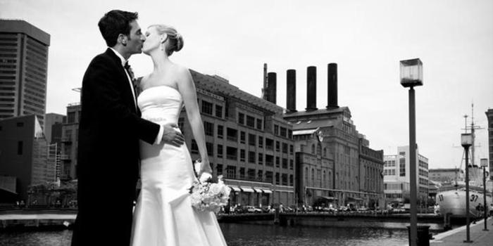 Pier 5 Hotel wedding venue picture 2 of 11 - Provided by: Pier 5 Hotel