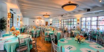 San Fernando Hall weddings in San Antonio TX