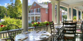 Kedron Valley Inn weddings in South Woodstock VT