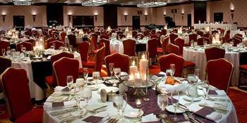 Trumbull Marriott weddings in Trumbull CT