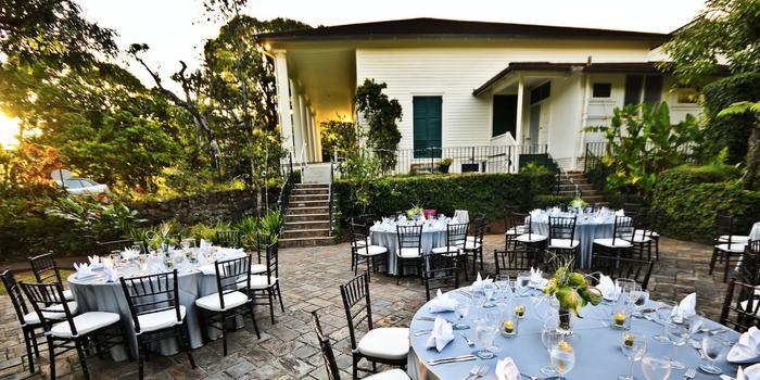 Queen Emma Summer Palace Weddings Get Prices For Wedding Venues In Hi