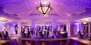 The Sanctuary Golf Club weddings in Sanibel FL