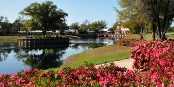 Eagle Landing Golf Club Weddings in Orange Park FL