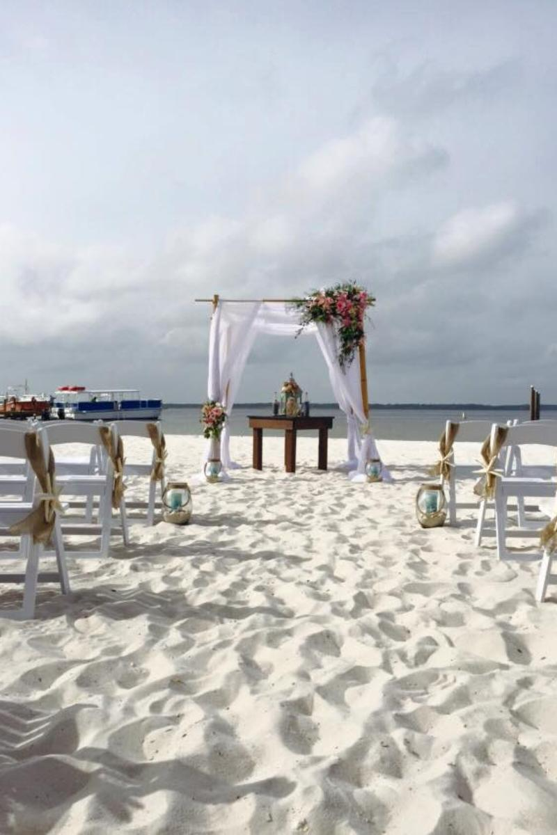 hemingway 39 s island grill weddings get prices for wedding