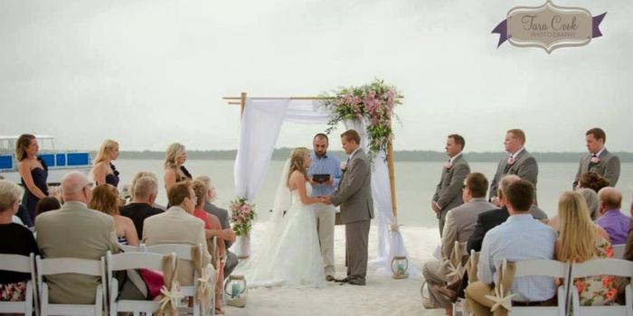 Wedding Photography Prices Pensacola Fl: Hemingway's Island Grill Weddings