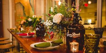 Green Bench Brewing Co. weddings in St Petersburg FL