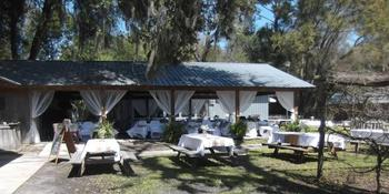 Heritage Park Village weddings in Macclenny FL
