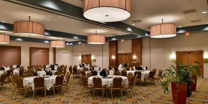 Holiday Inn St Petersburg Northclearwater Weddings Get Prices