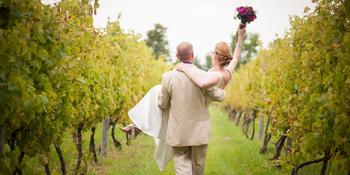 Deer Run Winery weddings in Geneseo NY