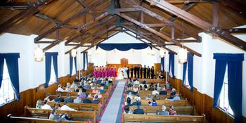 Eisenhower Chapel weddings in Denver CO