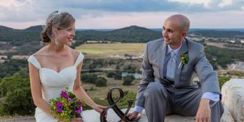 Ring Mountain Event Center weddings in Comfort TX