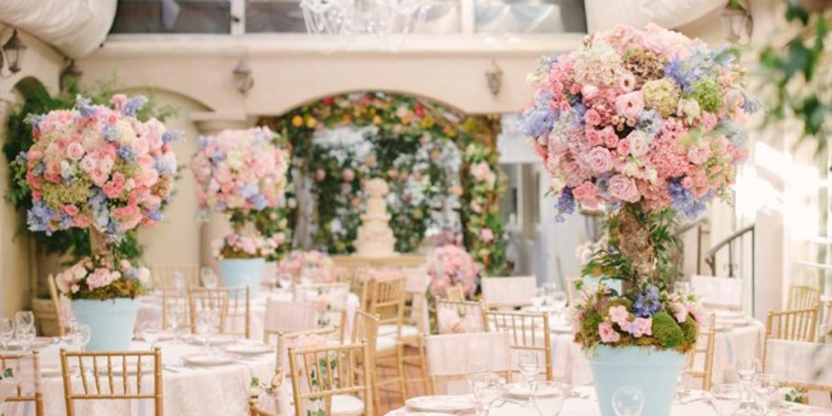 Il Cielo Beverly Hills Weddings Get Prices For Wedding