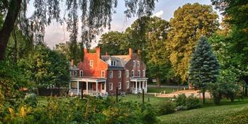 Snapdragon Inn weddings in Windsor VT
