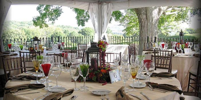 More Intimate Wedding Venues Near Moosup Connecticut