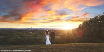 Wickham Park weddings in Manchester CT