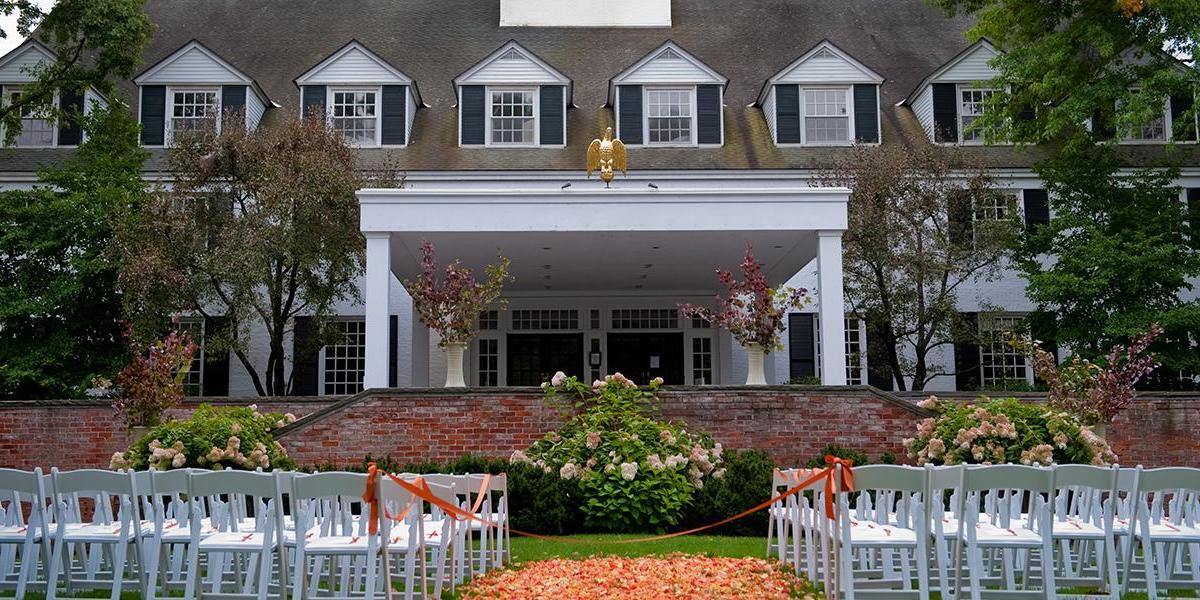 The Woodstock Inn & Resort Weddings | Get Prices for ...