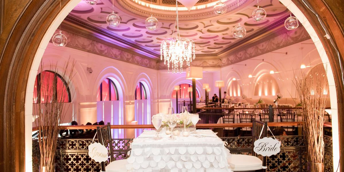 bank street events weddings get prices for wedding