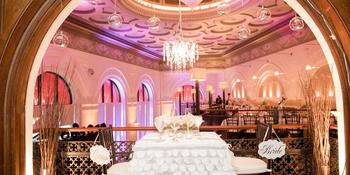 Bank Street Events weddings in Stamford CT