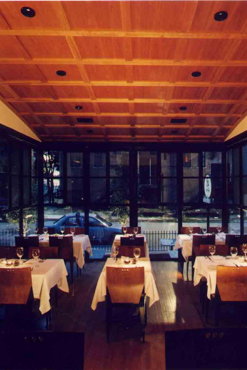 south city kitchen midtown wedding venue picture 2 of 7 provided by