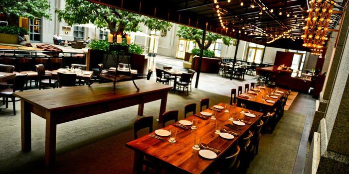 Alma cocina weddings get prices for wedding venues in - Cocina con alma ...