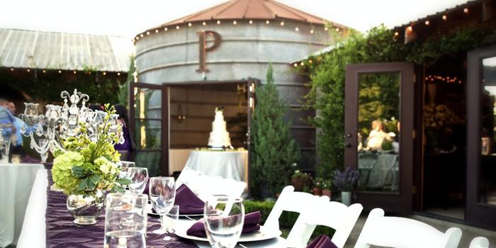 Get Prices For Wedding Venues In: Pageo Lavender Farm Weddings