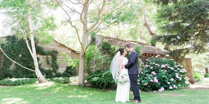 Pageo Lavender Farm wedding venue picture 2 of 16 - Briana Calderon Photography