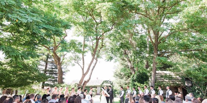 Pageo Lavender Farm wedding venue picture 1 of 16 - Briana Calderon Photography