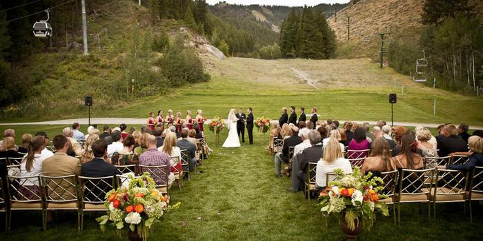 River Run at Sun Valley Resort wedding venue picture 4 of 6 - Provided by: