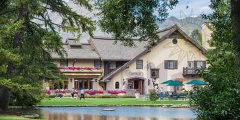 Duck Pond at Sun Valley Resort weddings in Sun Valley ID