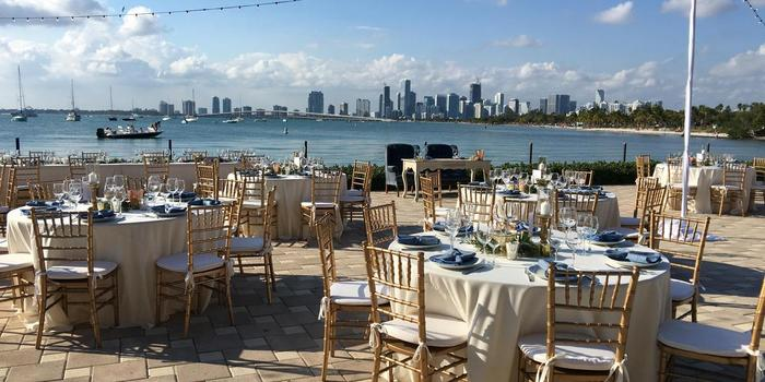 New Year's Eve Waterfront Wedding at Sunset Cove in Miami ...  |Sunset Cove Miami