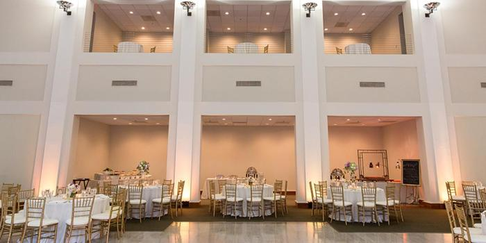 The Vault Tampa wedding venue picture 2 of 8 - Photo by: Justin DeMutiis Photography