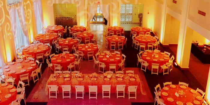 The Vault Tampa wedding venue picture 8 of 8 - Provided by: The Vault Tampa