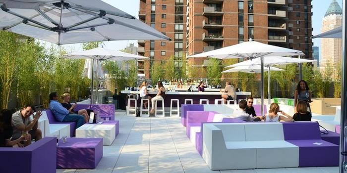 YOTEL New York wedding venue picture 4 of 16 - Provided by: YOTEL New York