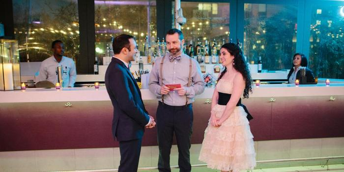 YOTEL New York wedding venue picture 12 of 16 - Provided by: Corey Torpie Photography