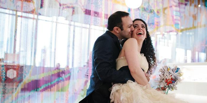 YOTEL New York wedding venue picture 1 of 16 - Provided by: Corey Torpie Photography