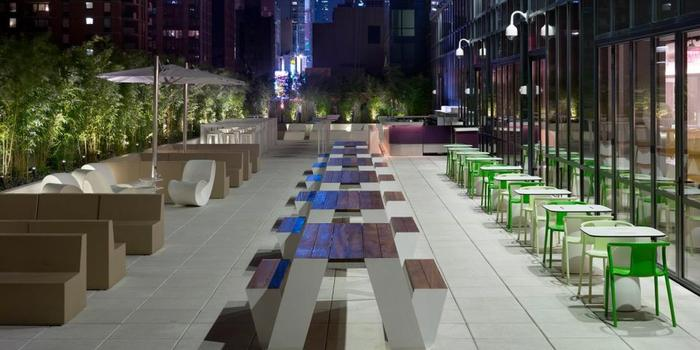 YOTEL New York wedding venue picture 2 of 16 - Provided by: YOTEL New York