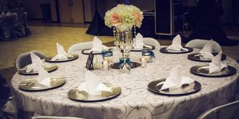 McNease Convention Center weddings in San Angelo TX