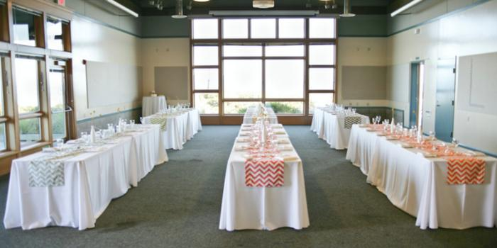 Seymour Marine Discovery Center wedding venue picture 5 of 8 - Photo by: Hayley Anne Photography