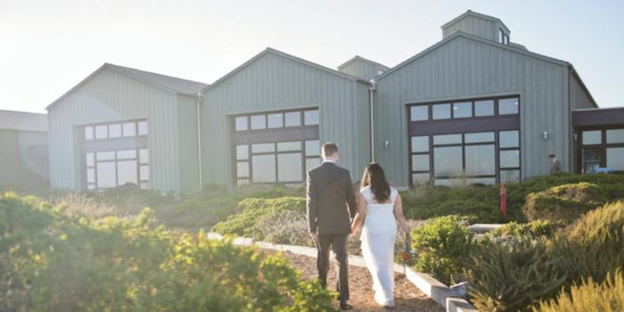 Seymour Marine Discovery Center wedding venue picture 2 of 8 - Photo by: Hayley Anne Photography