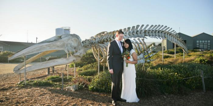 Seymour Marine Discovery Center wedding venue picture 3 of 8 - Photo by: Hayley Anne Photography