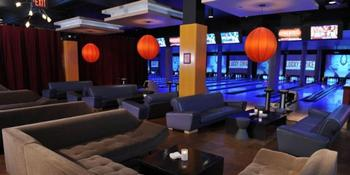 Lucky Strike Chicago weddings in Chicago IL