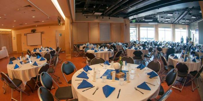 ECHO, Leahy Center for Lake Champlain wedding venue picture 1 of 8 - Photo by: Portrait Gallery Photography